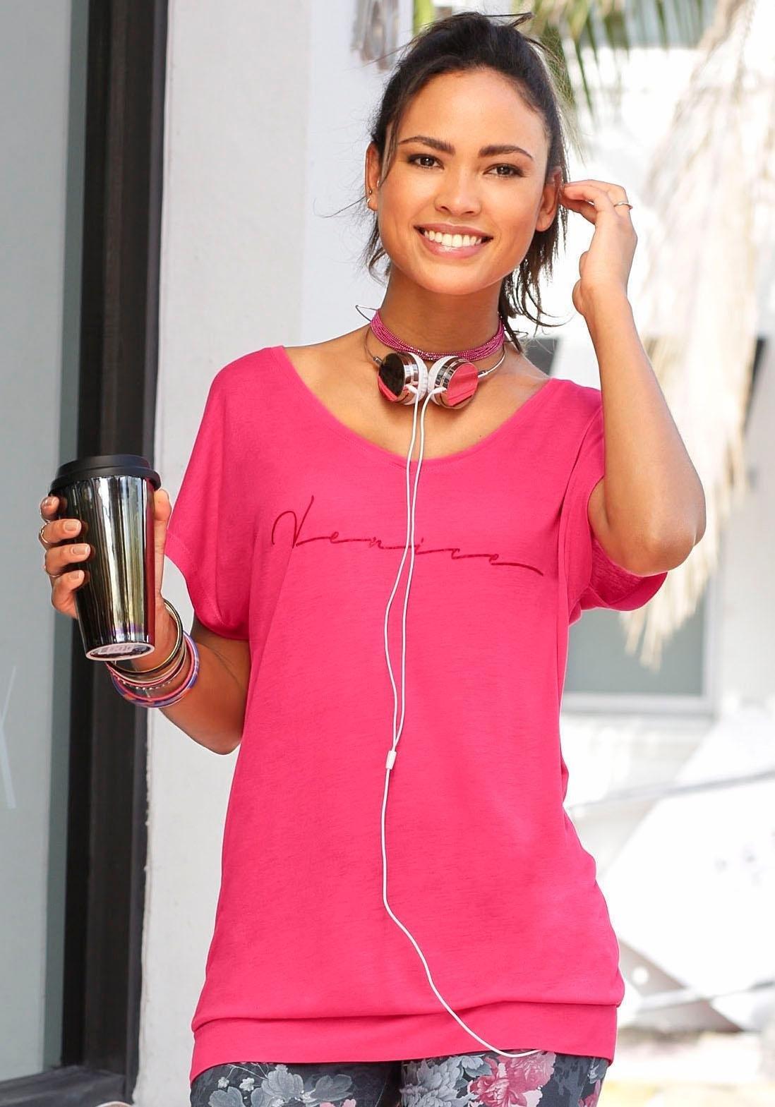 VENICE BEACH shirt in de webshop van Lascana kopen