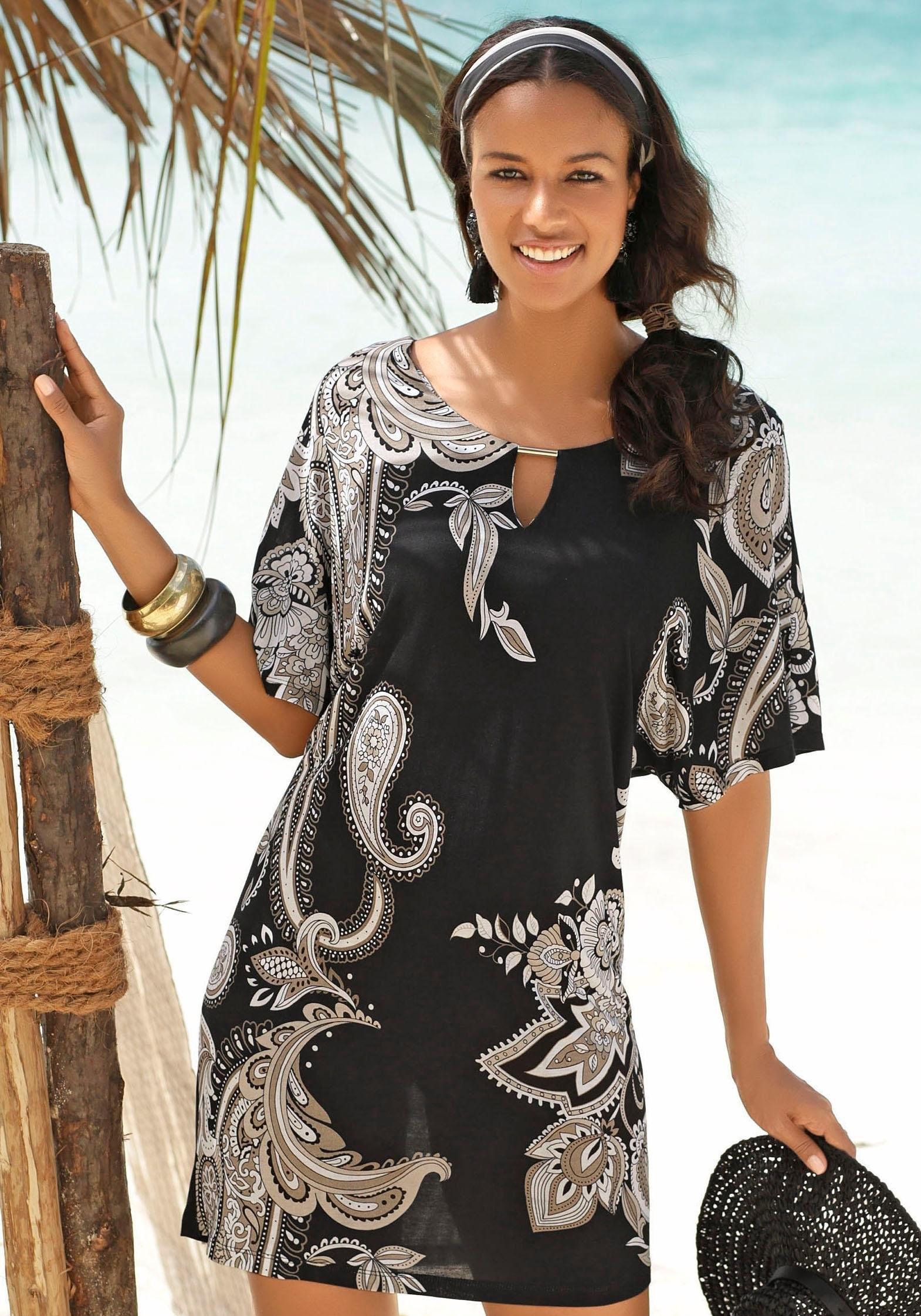 LASCANA lang shirt voordelig en veilig online kopen