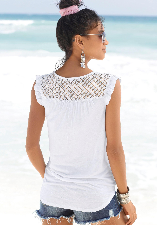 Op zoek naar een Buffalo strandshirt? Koop online bij Lascana