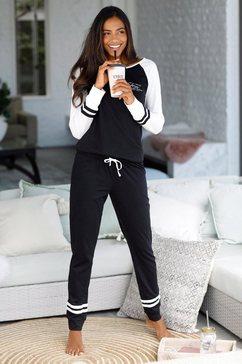 arizona pyjama zwart