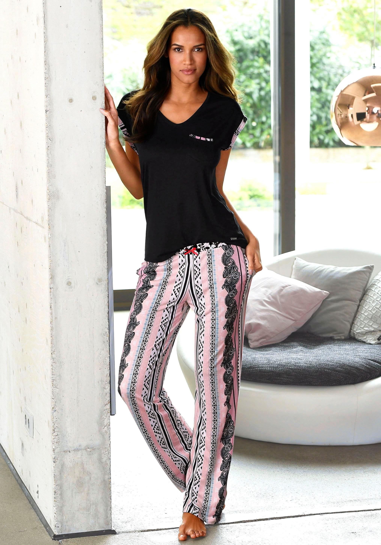 LASCANA pyjama online kopen op lascana.nl