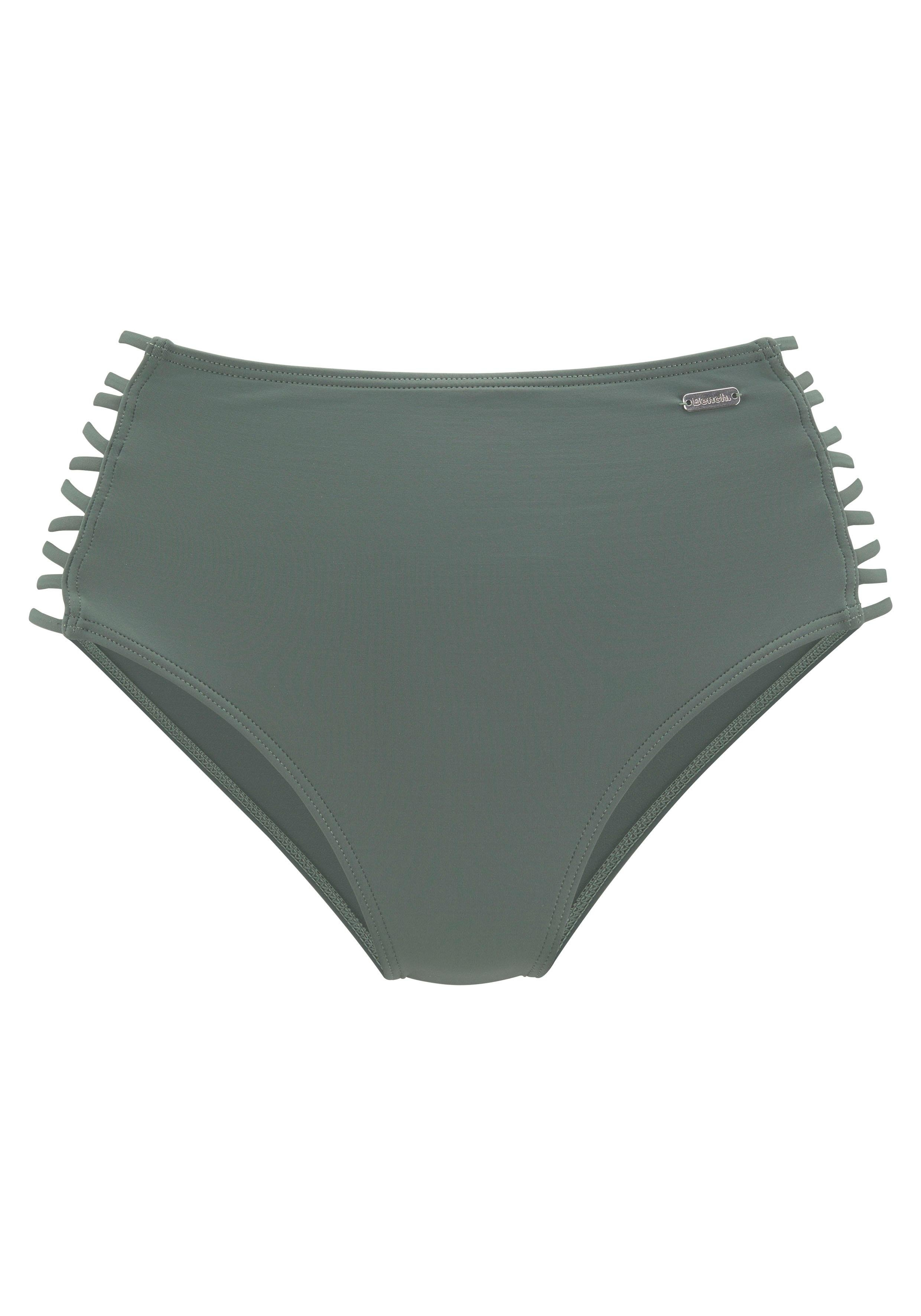 Bench. highwaist-bikinibroekje »Perfect« goedkoop op lascana.nl kopen