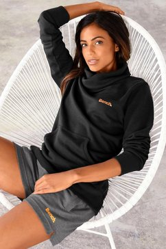 bench. sweatshirt zwart