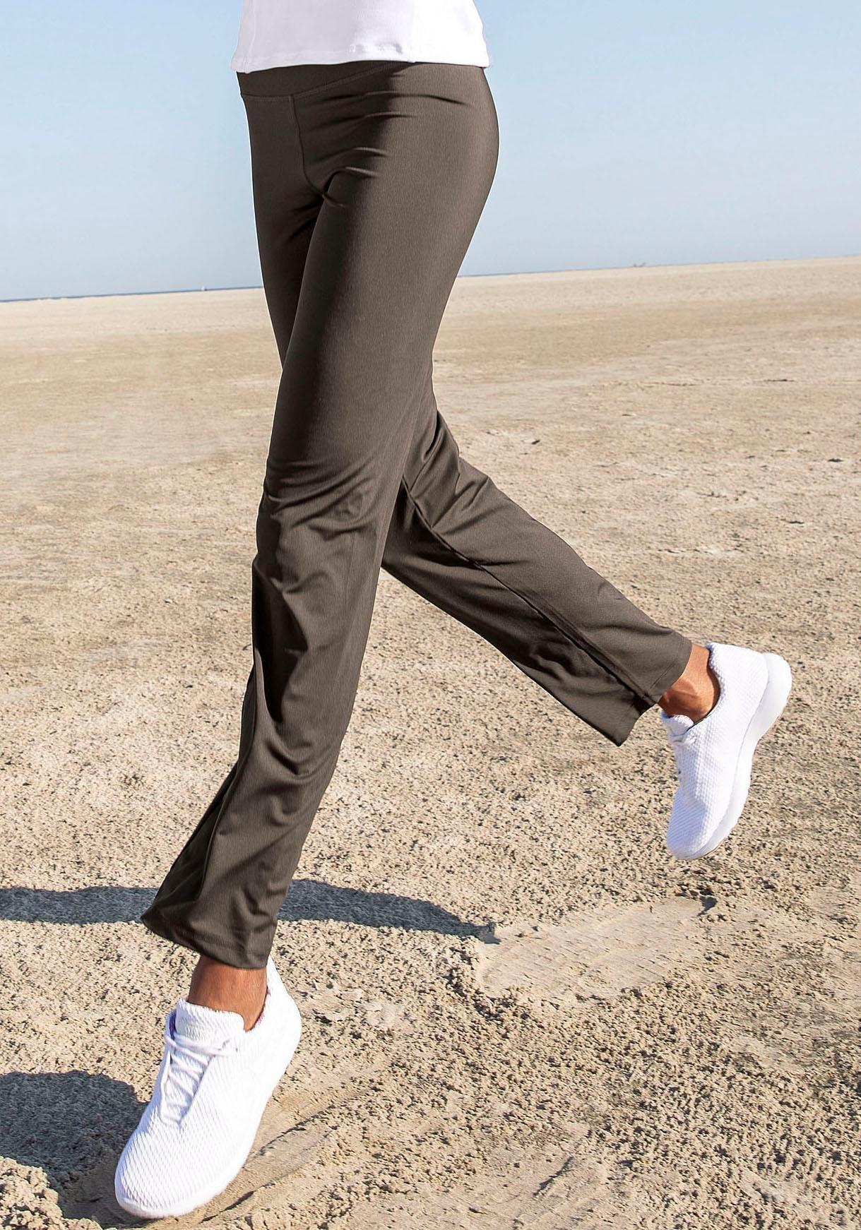 Op zoek naar een Active By Lascana broek? Koop online bij Lascana