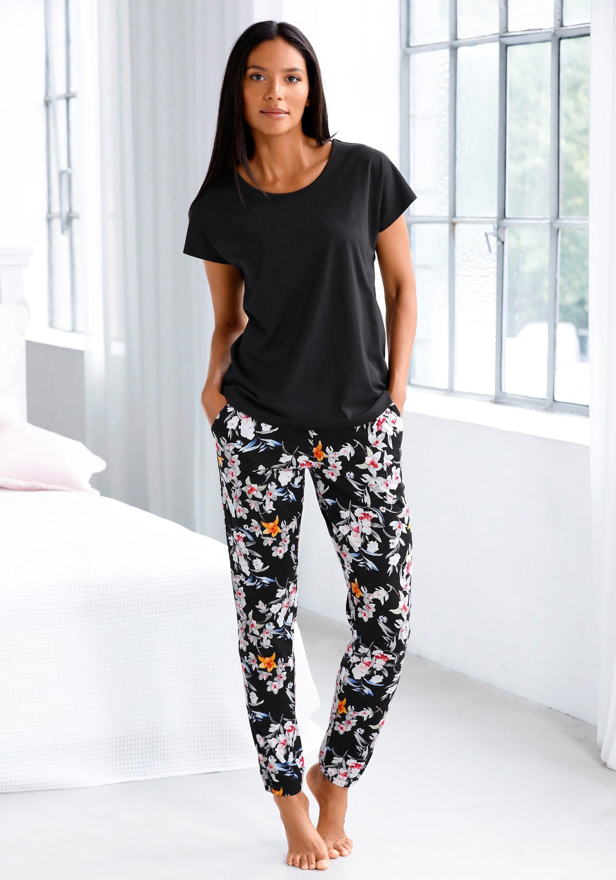 Op zoek naar een s.Oliver RED LABEL RED LABEL Bodywear pyjama? Koop online bij Lascana