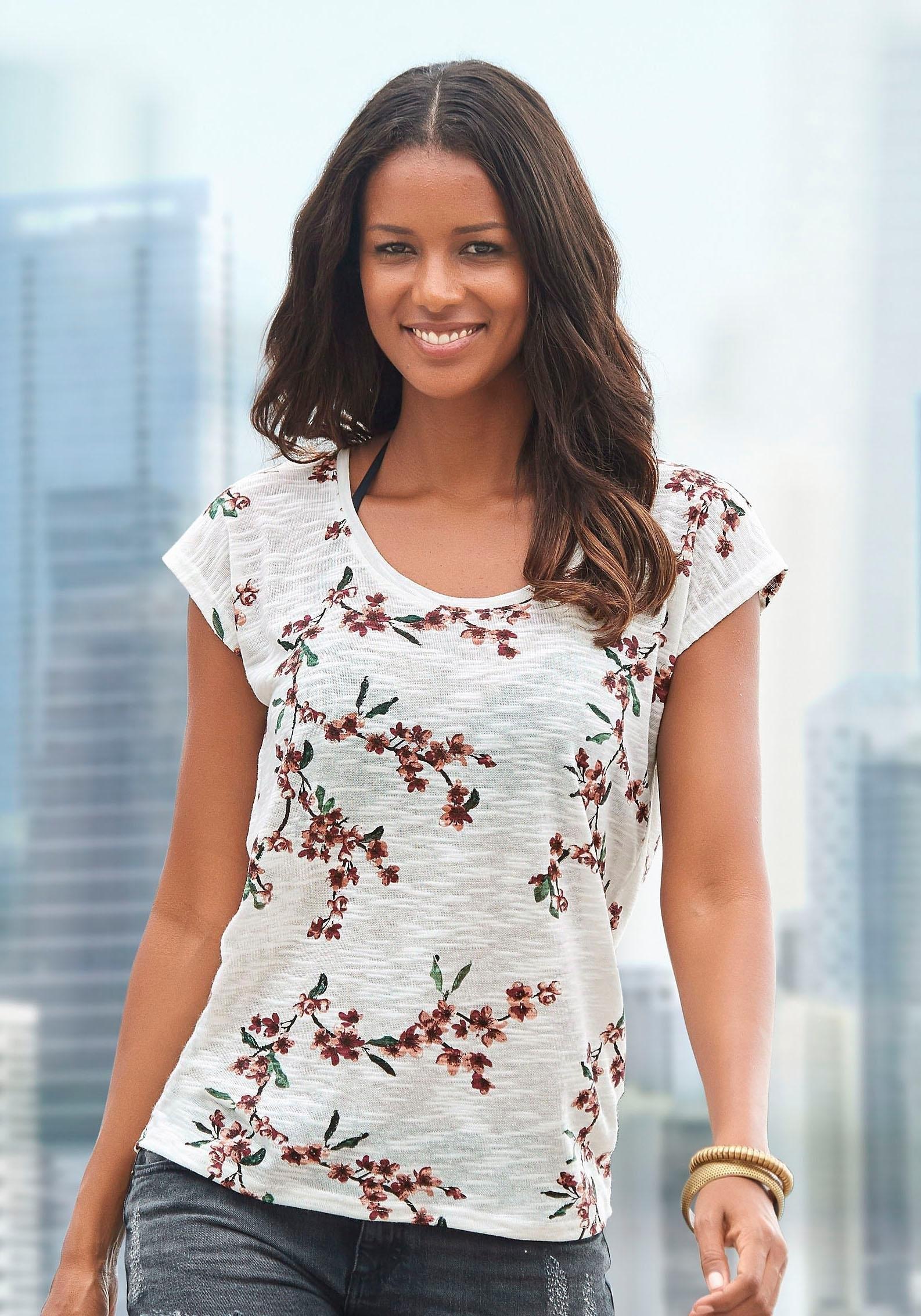 LASCANA shirt - verschillende betaalmethodes