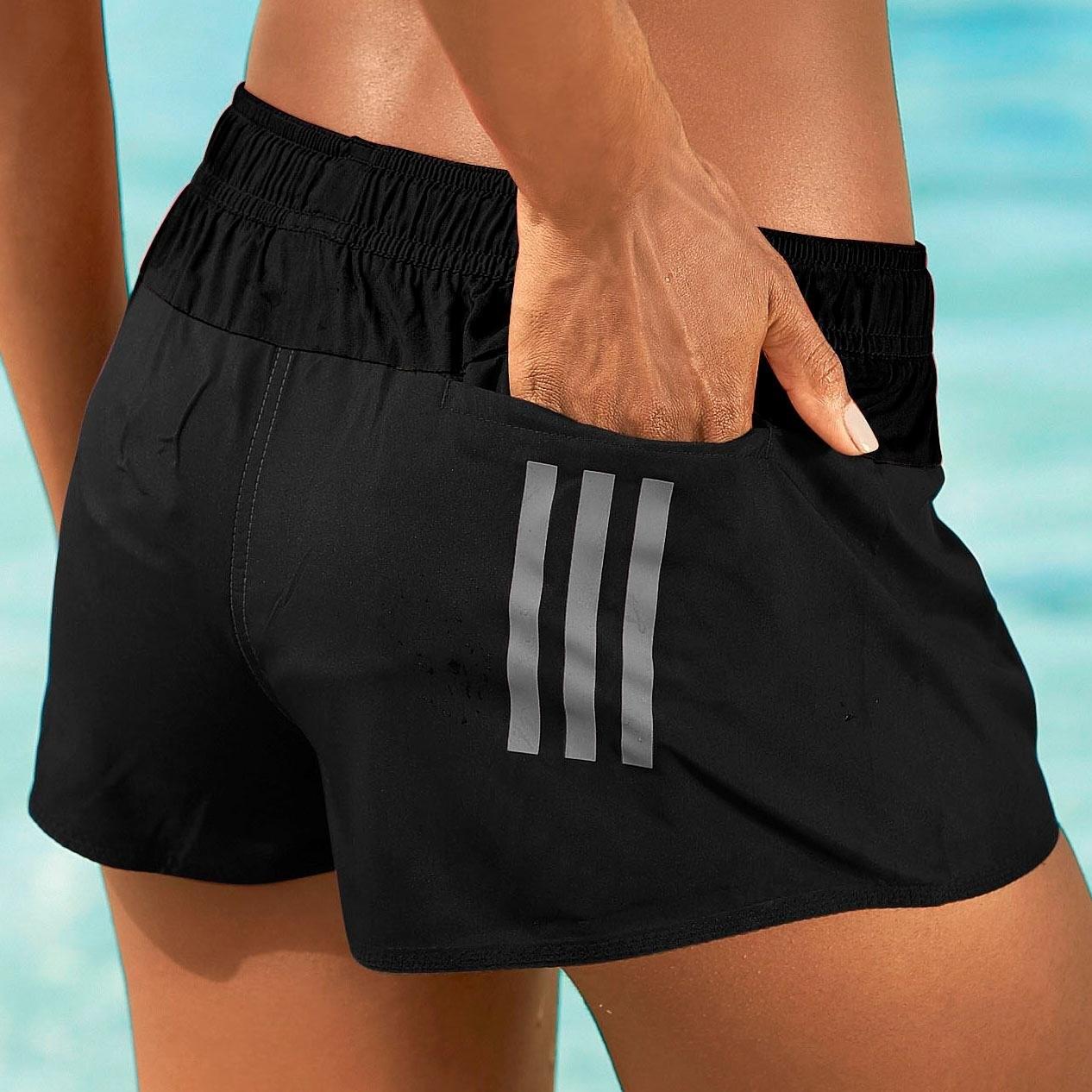 adidas Performance zwemshort nu online kopen bij Lascana