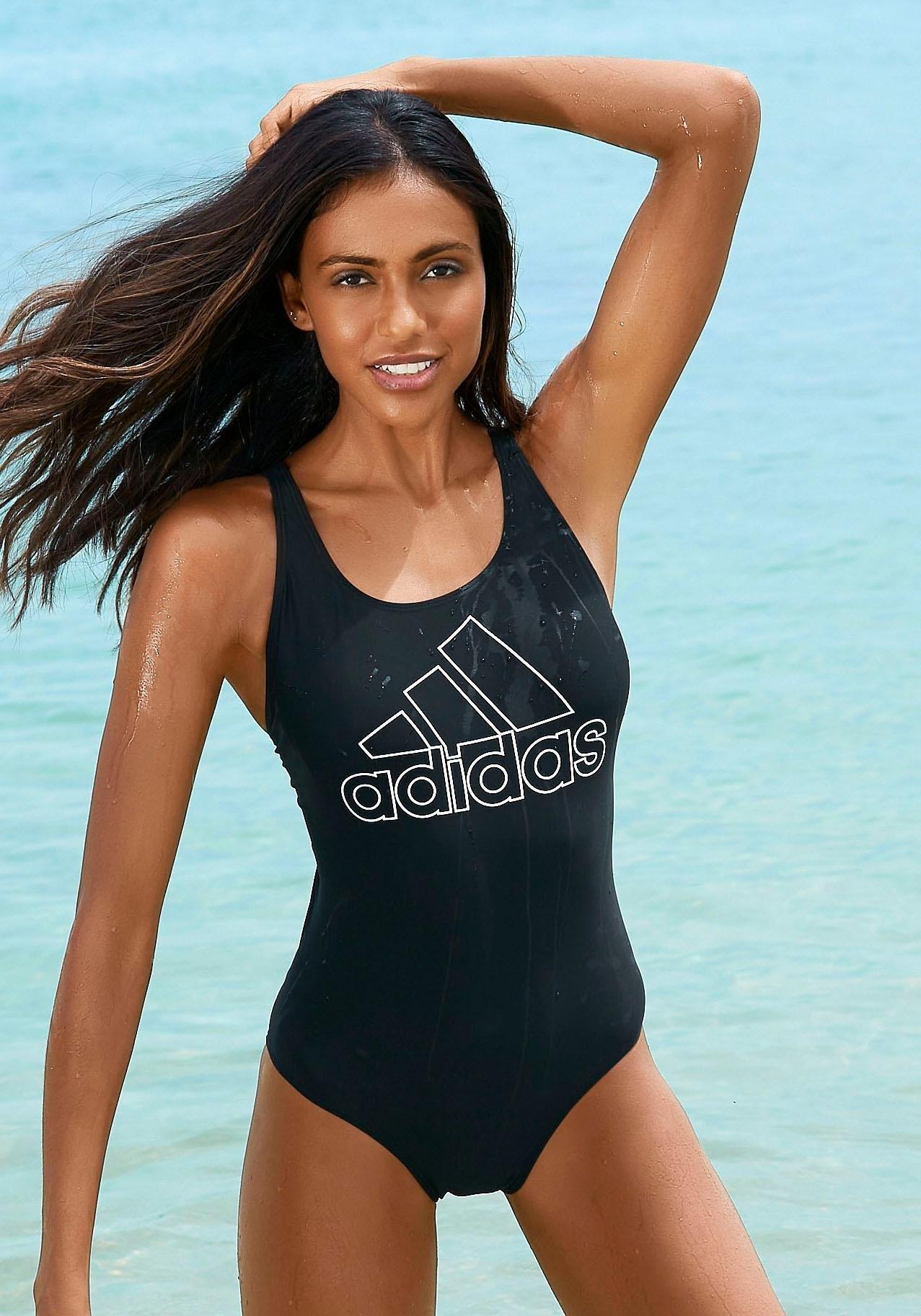 Op zoek naar een adidas Performance badpak? Koop online bij Lascana