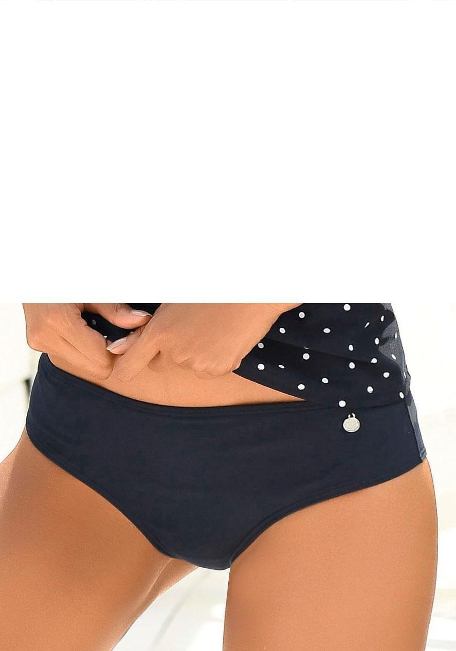Op zoek naar een Lascana bikinibroekje Merilyn in klassieke vorm? Koop online bij Lascana