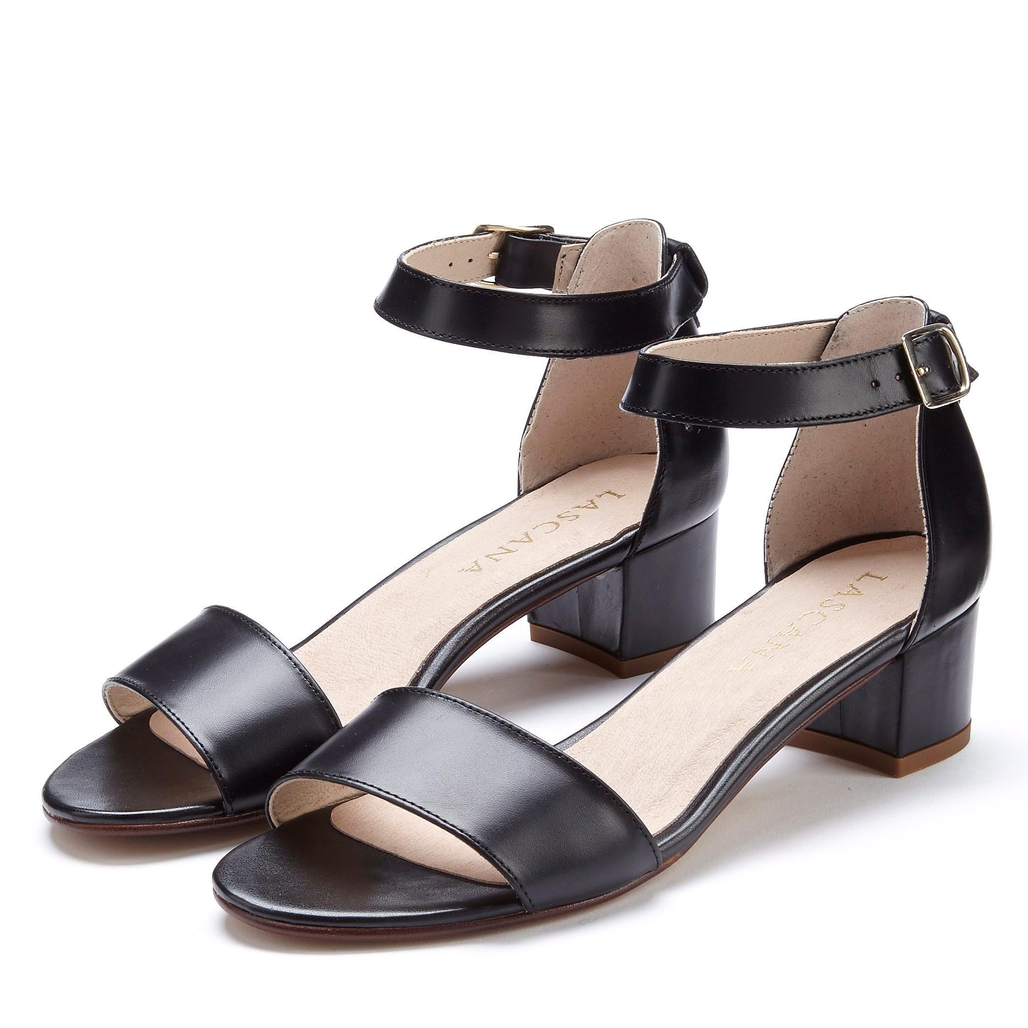 LASCANA sandaaltjes - gratis ruilen op lascana.nl