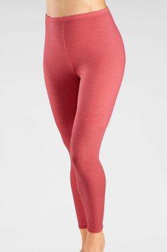 schiesser lange onderbroek (per stuk) rood