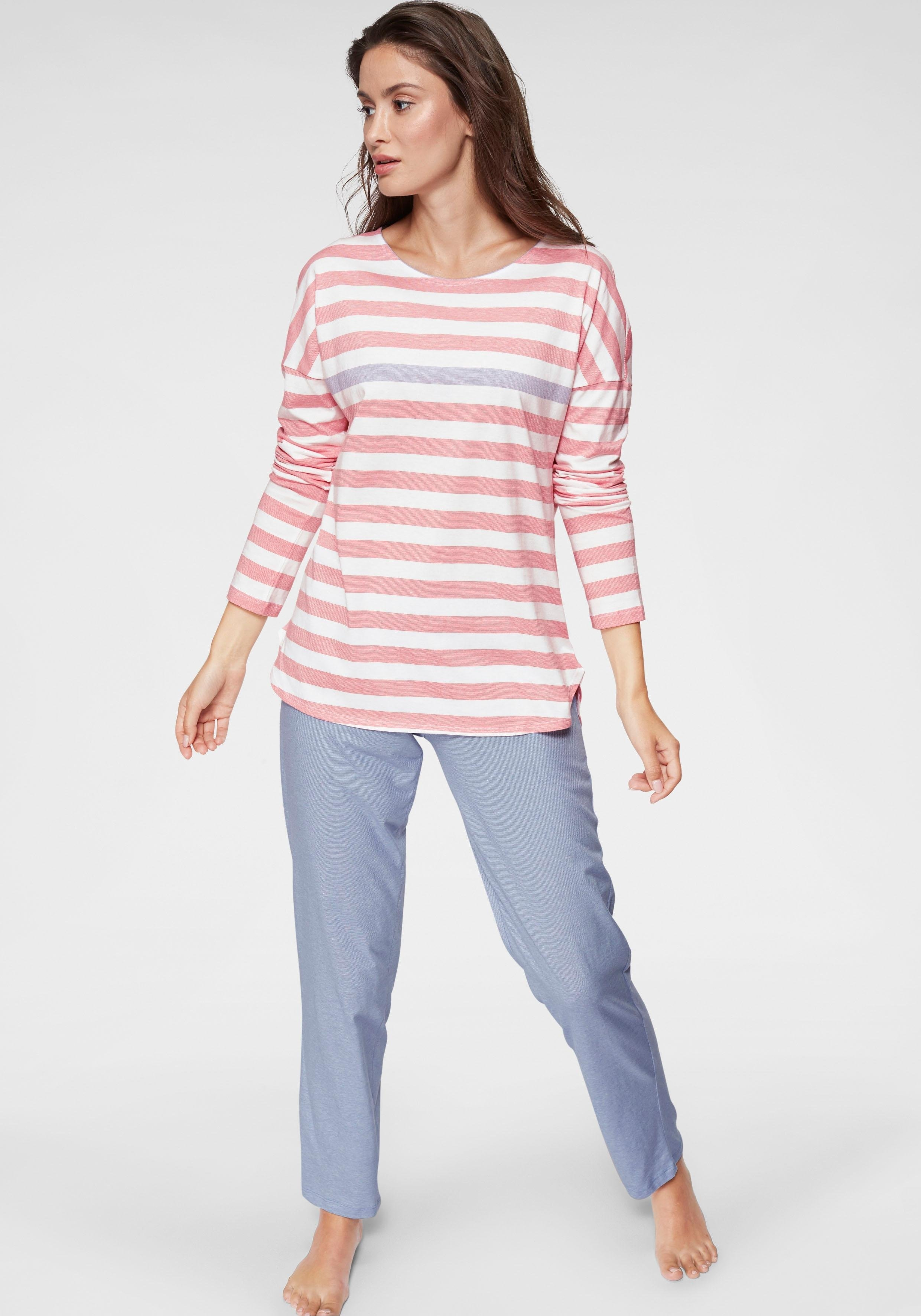 Seidensticker pyjama online kopen op lascana.nl