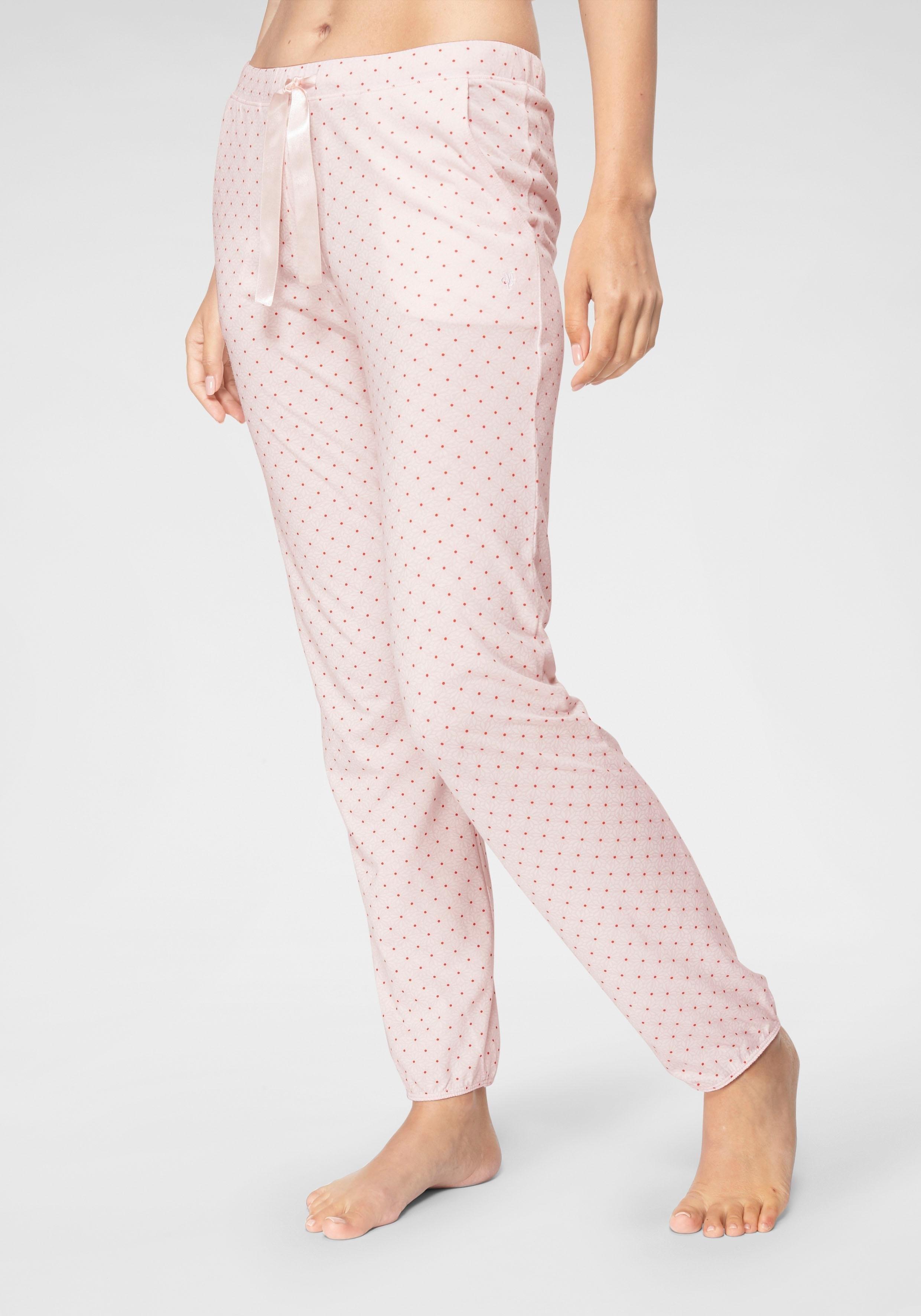 Marc O'Polo pyjamabroek goedkoop op lascana.nl kopen
