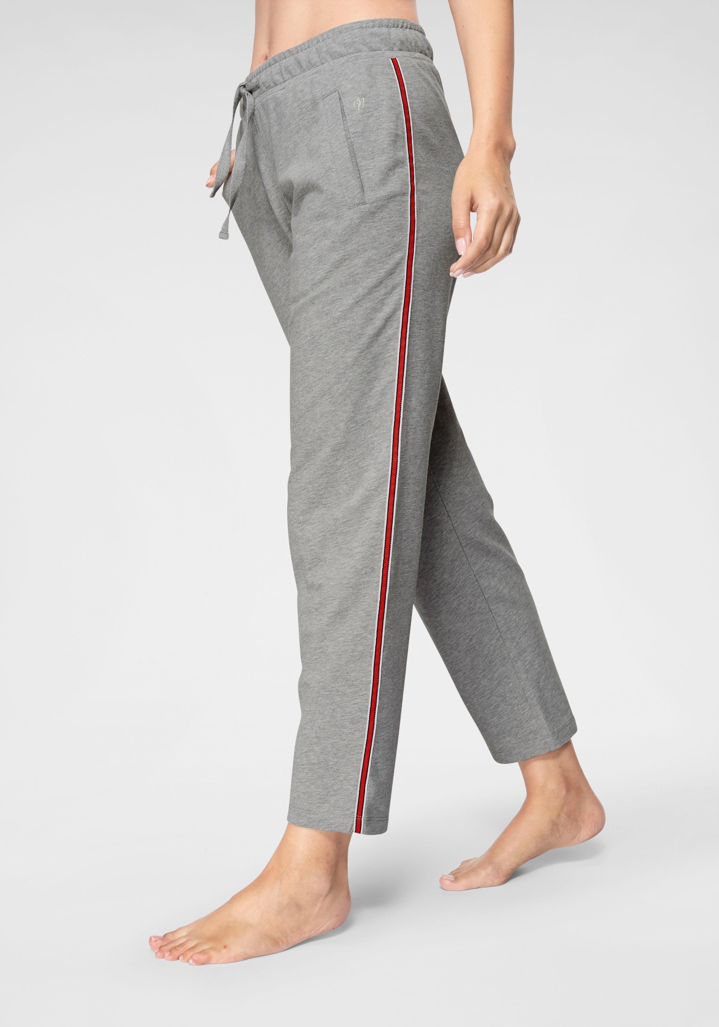 Marc O'Polo pyjamabroek bij Lascana online kopen