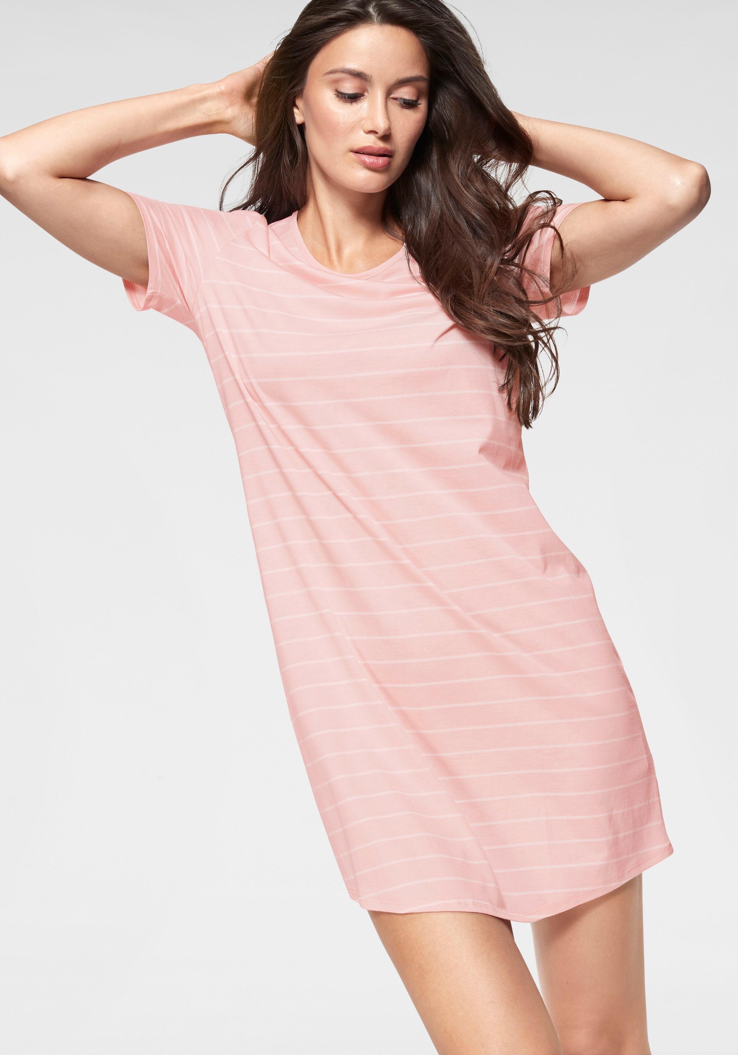 Schiesser nachthemd nu online bestellen