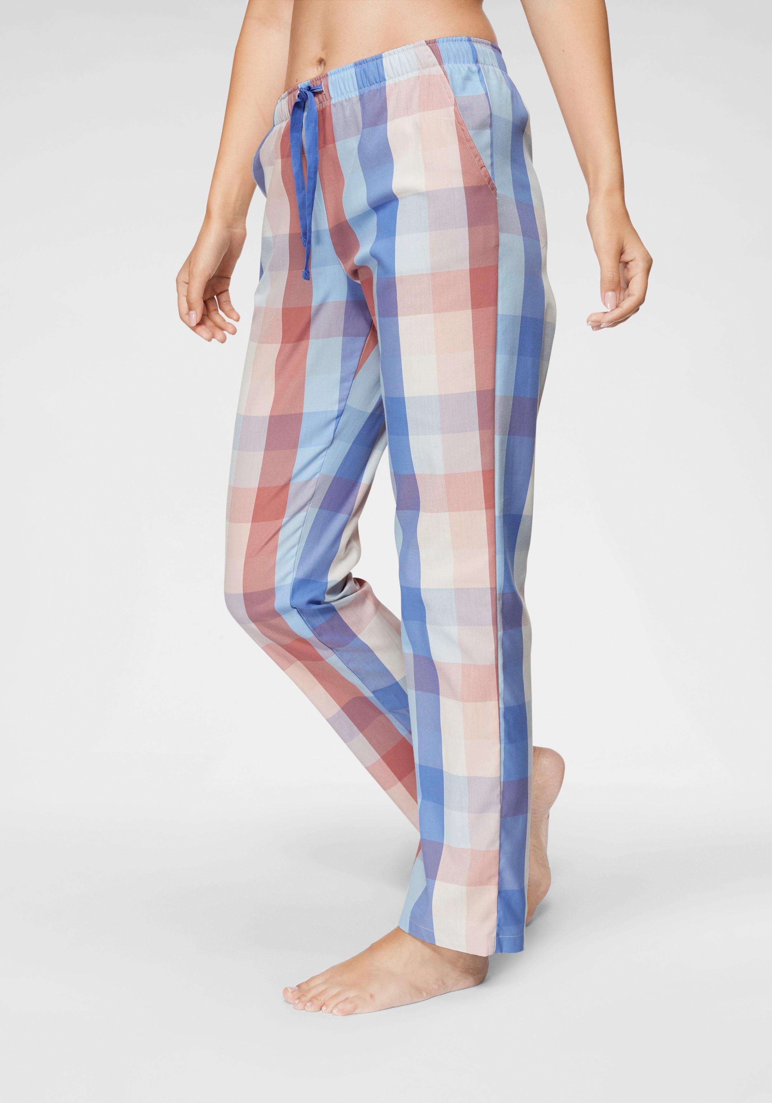 Schiesser pyjamabroek nu online kopen bij Lascana