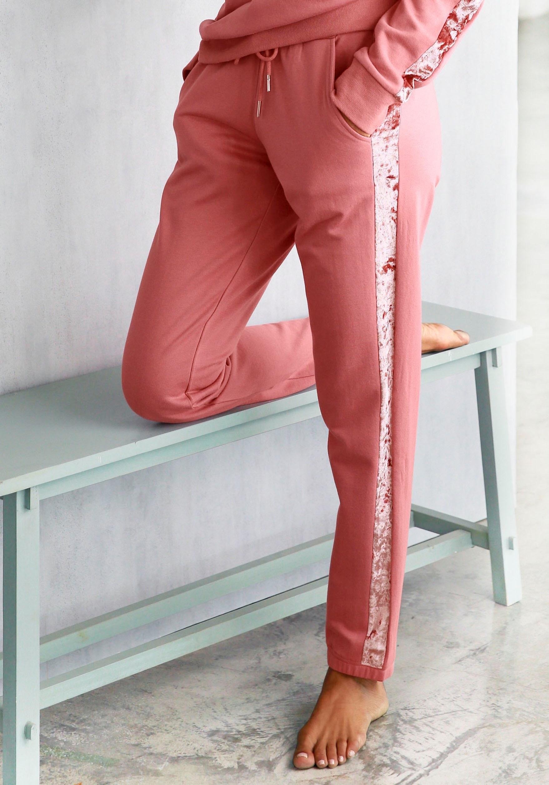 Bench. -sweatbroek bij Lascana online kopen
