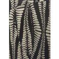 lascana 7-8-broek zwart