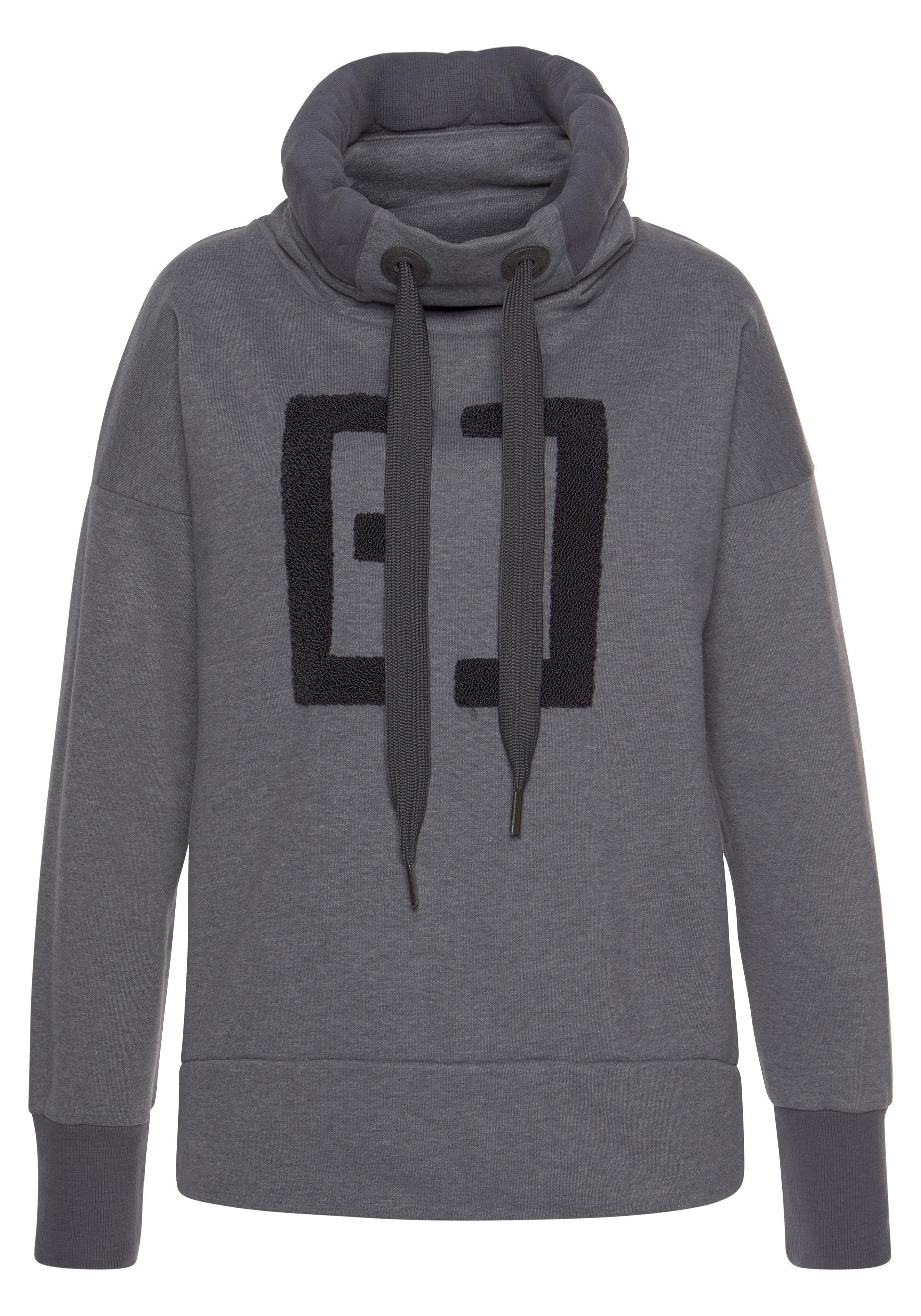 Elbsand sweatshirt online kopen op lascana.nl