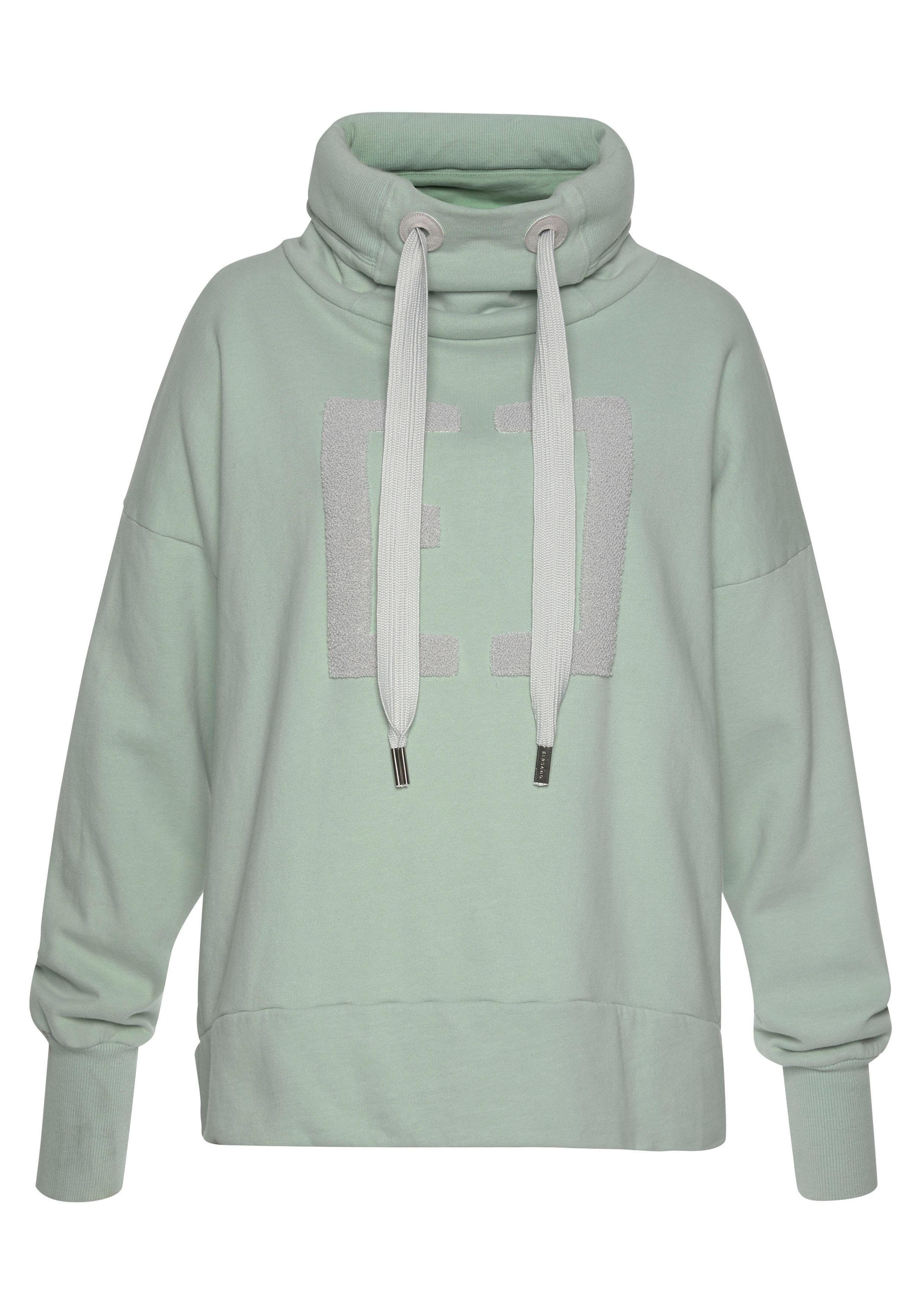 Elbsand sweatshirt »Arndis« nu online bestellen