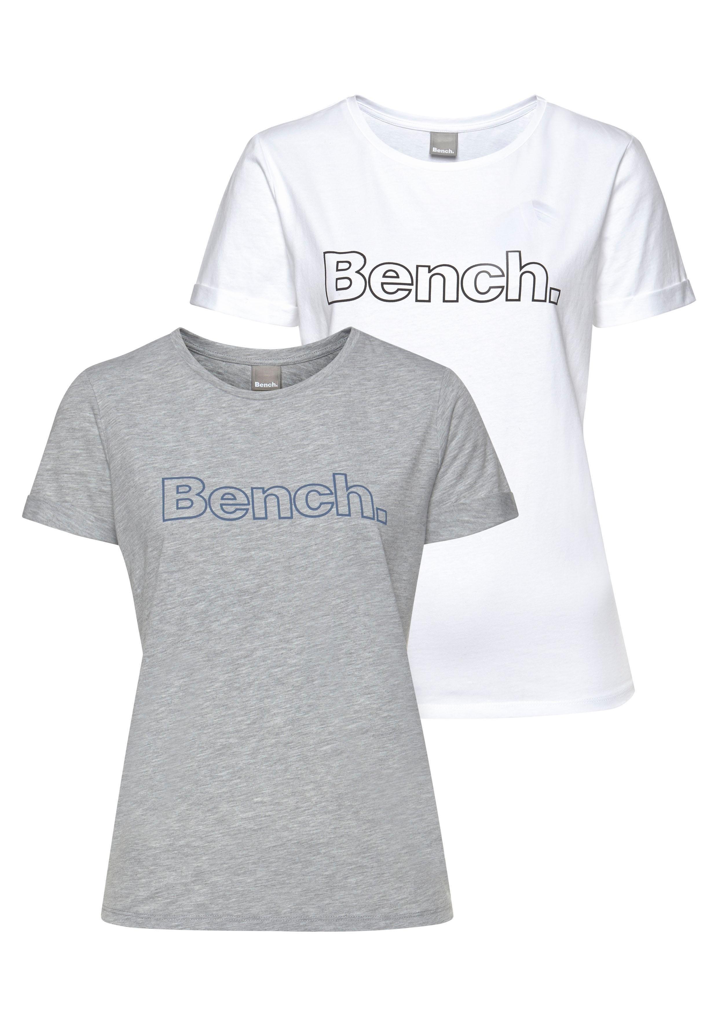 Bench. T-shirt in de webshop van Lascana kopen