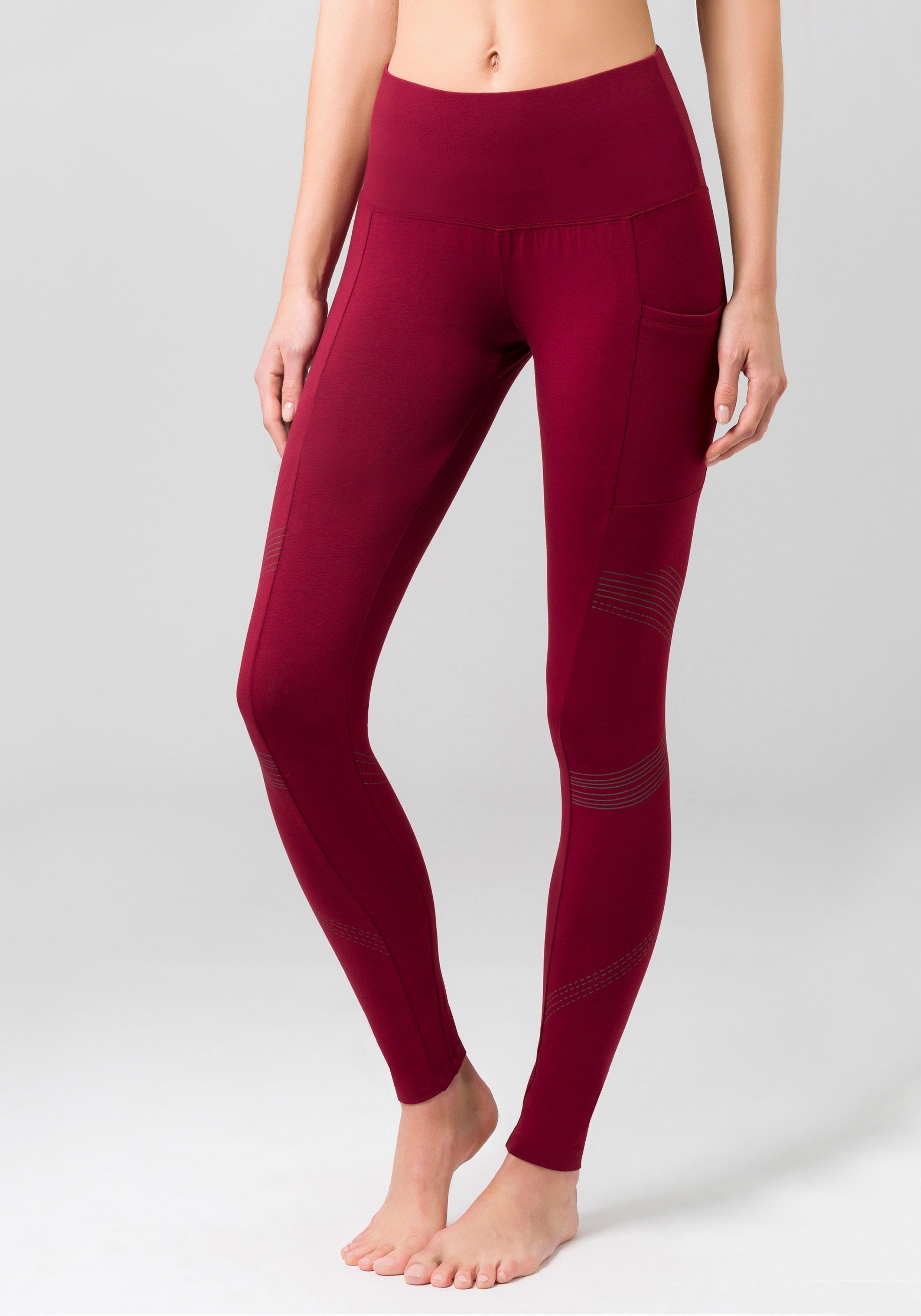 Lascana Active LASCANA-legging nu online kopen bij Lascana