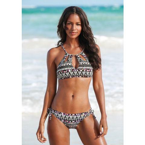LASCANA bikinibroekje Belize