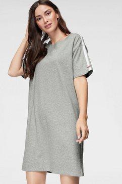 calvin klein nachthemd grijs