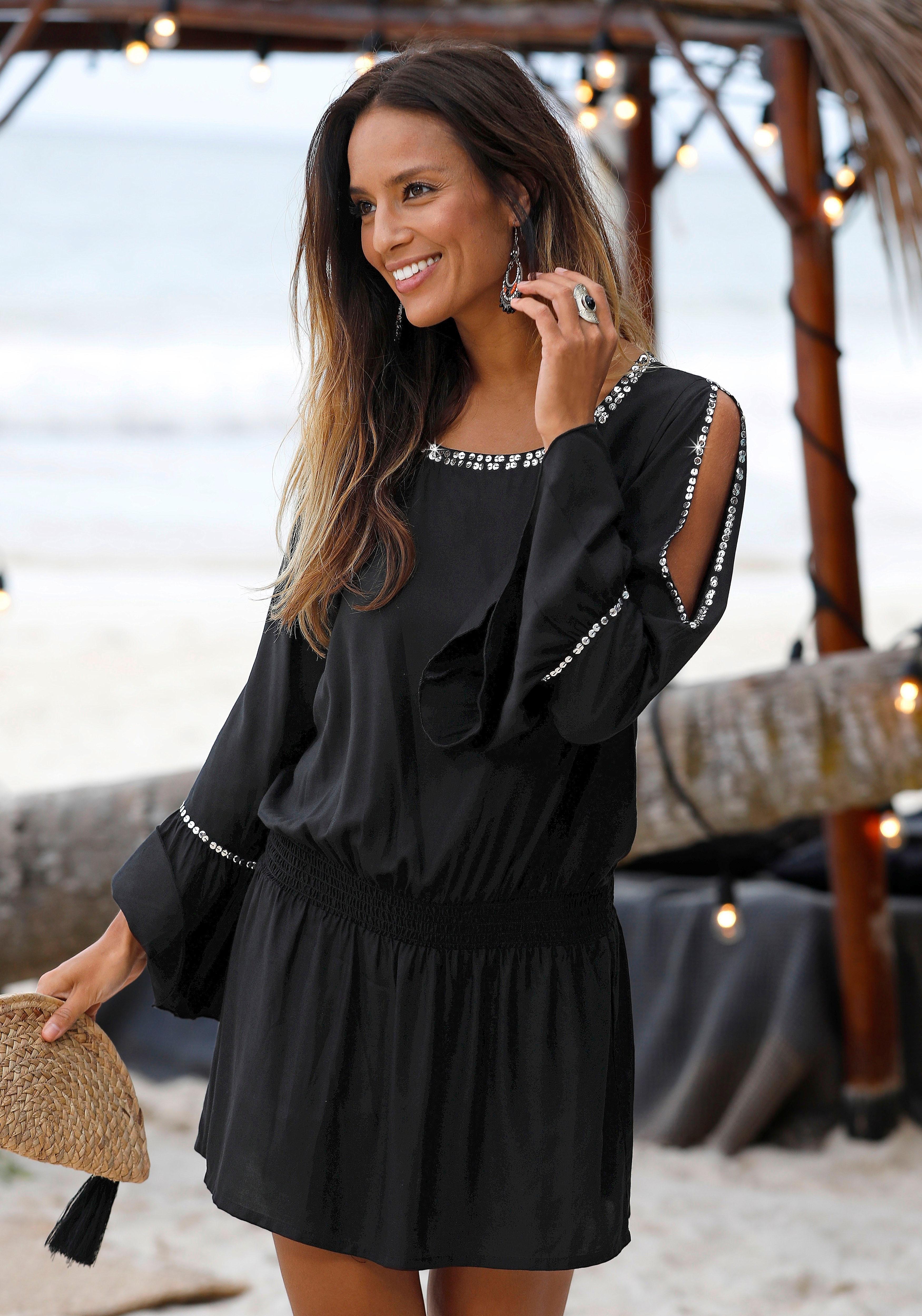 LASCANA jurk nu online bestellen