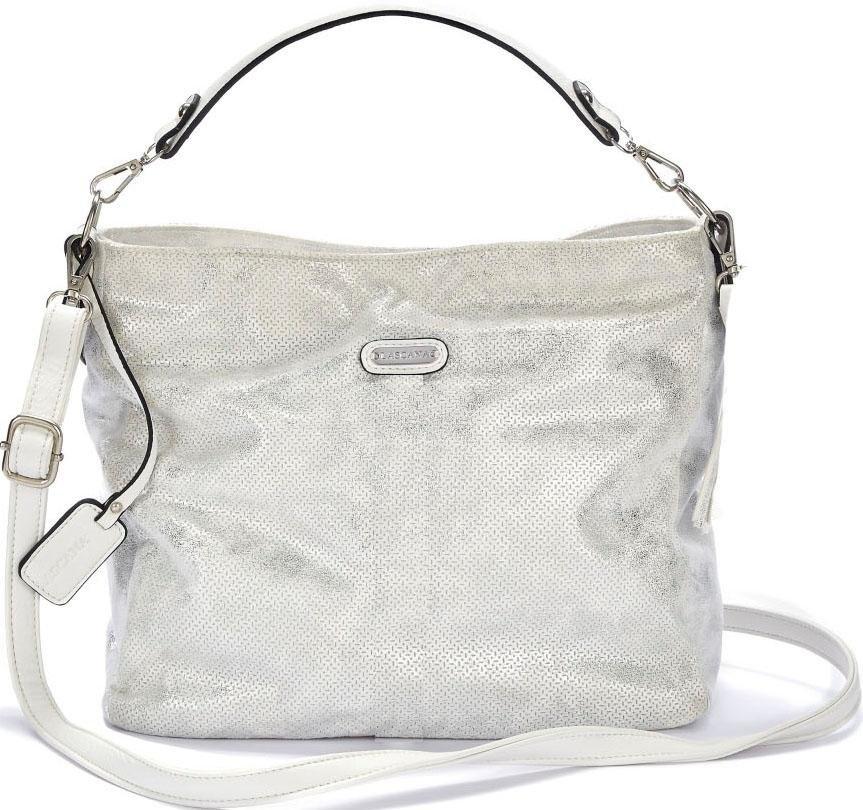 LASCANA schoudertas in glitter-look bij Lascana online kopen