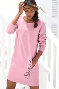 bench. sweatjurk roze