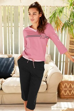 vivance dreams capripyjama roze