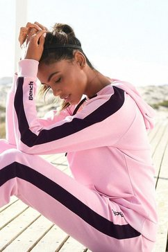 bench. hoodie roze
