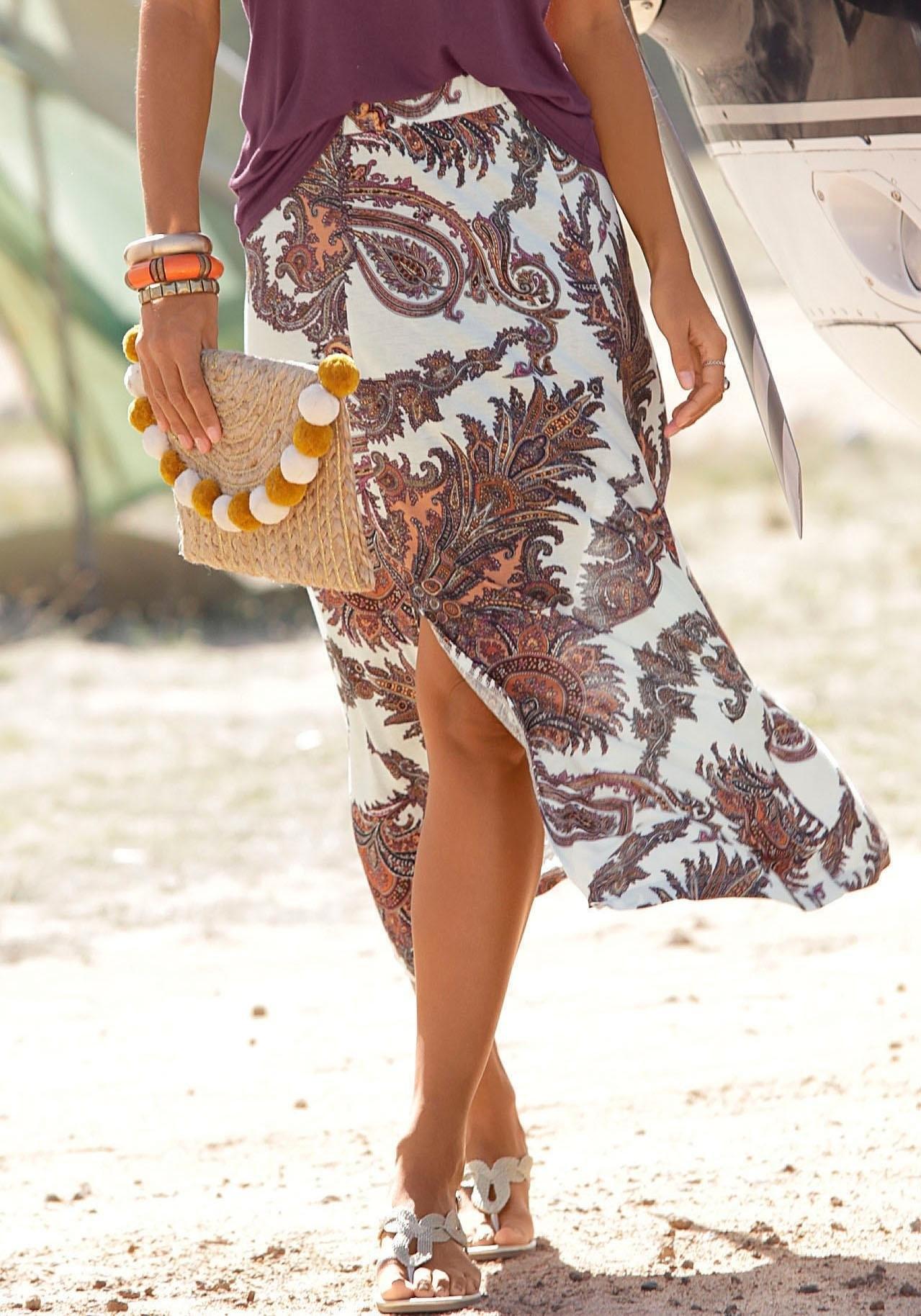 LASCANA strandrok bij Lascana online kopen