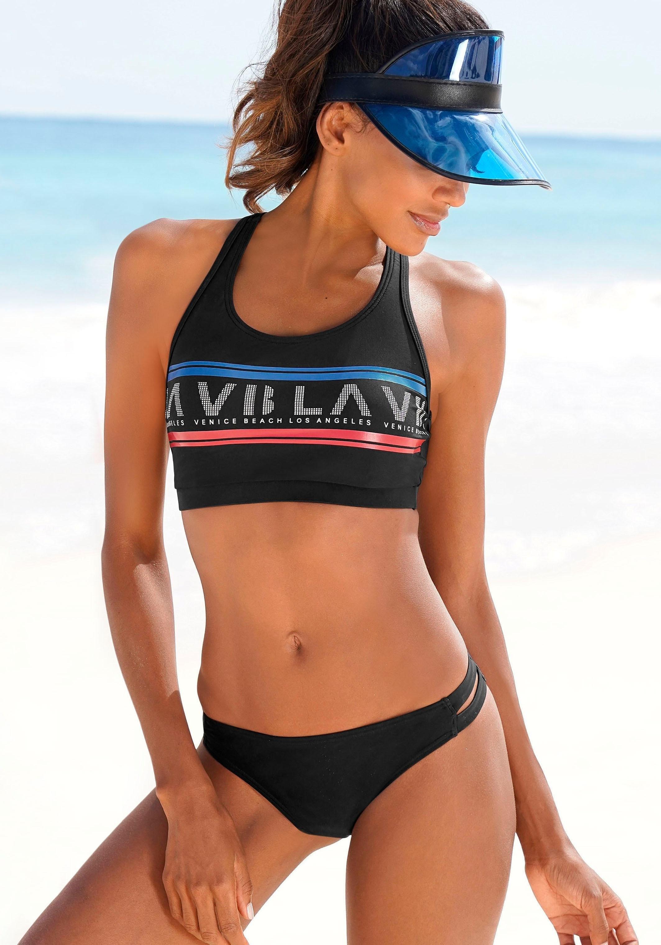 VENICE BEACH bustierbikini nu online kopen bij Lascana