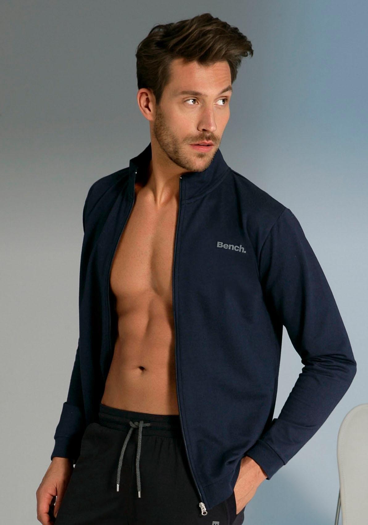 Op zoek naar een Bench. sweatvest? Koop online bij Lascana