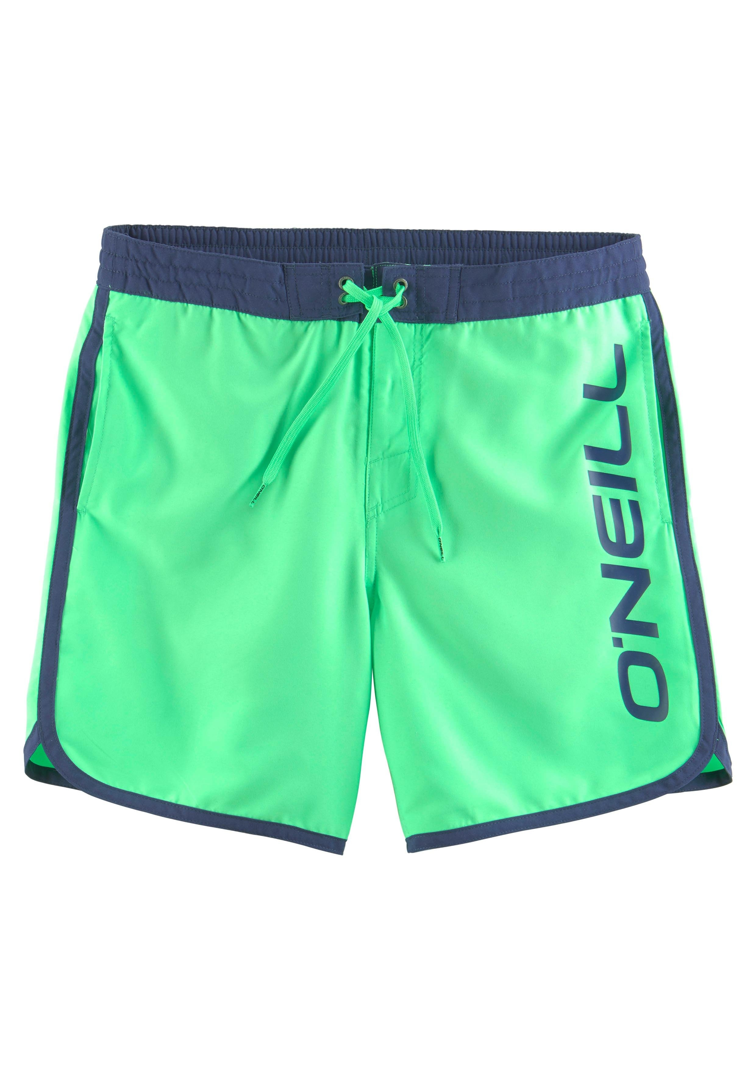 O'Neill zwemshort bestellen: 30 dagen bedenktijd