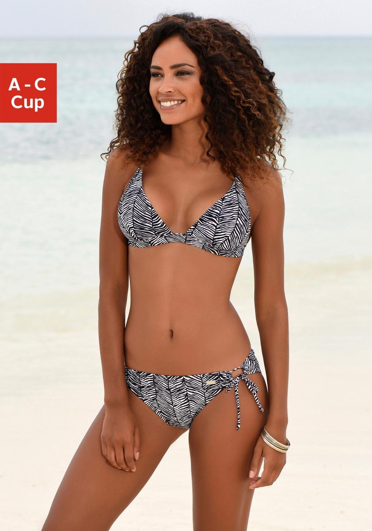 VENICE BEACH bikinibroekje »Sugar« bij Lascana online kopen
