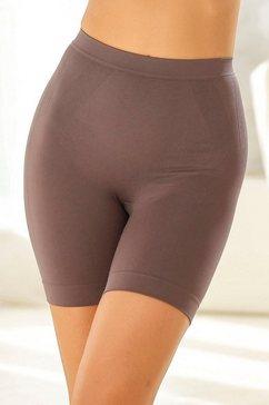 susa modellerende broekje bruin