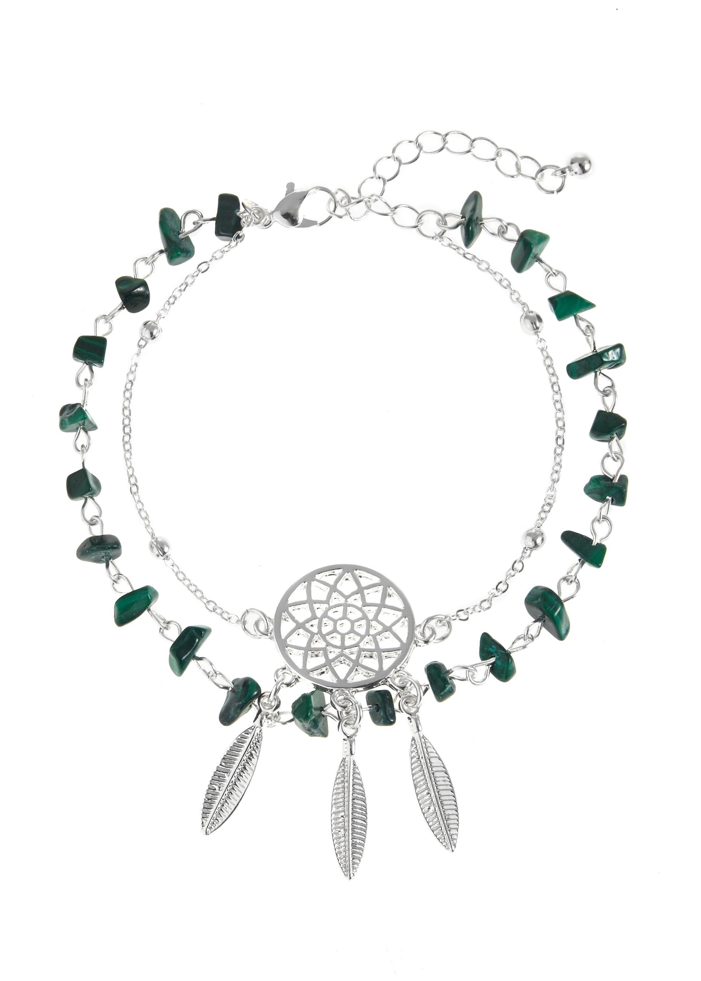 LASCANA enkelkettinkje met hanger bij Lascana online kopen