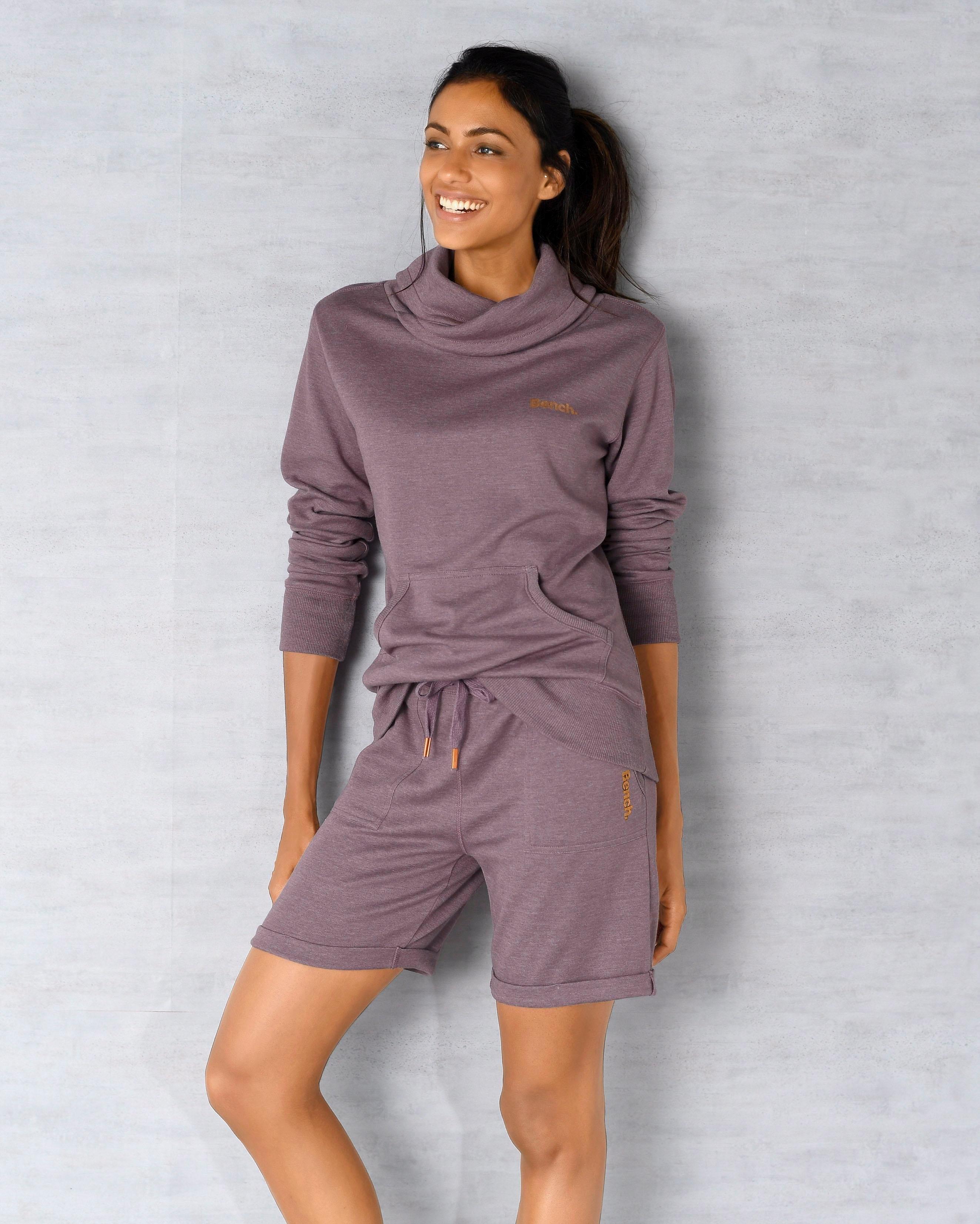 Bench. sweatshirt nu online kopen bij Lascana