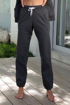 h.i.s sweatbroek grijs