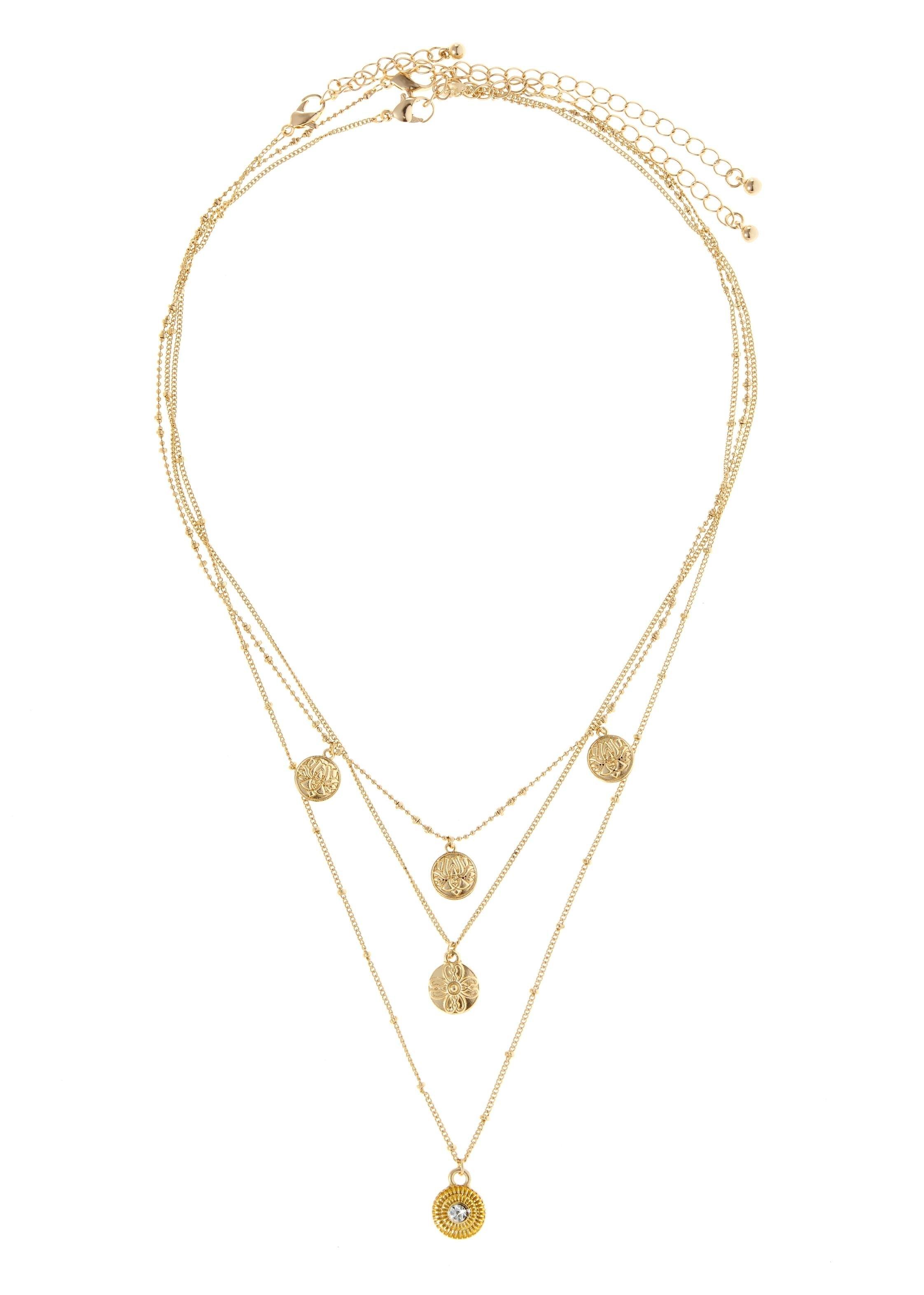 LASCANA sieradenset nu online kopen bij Lascana