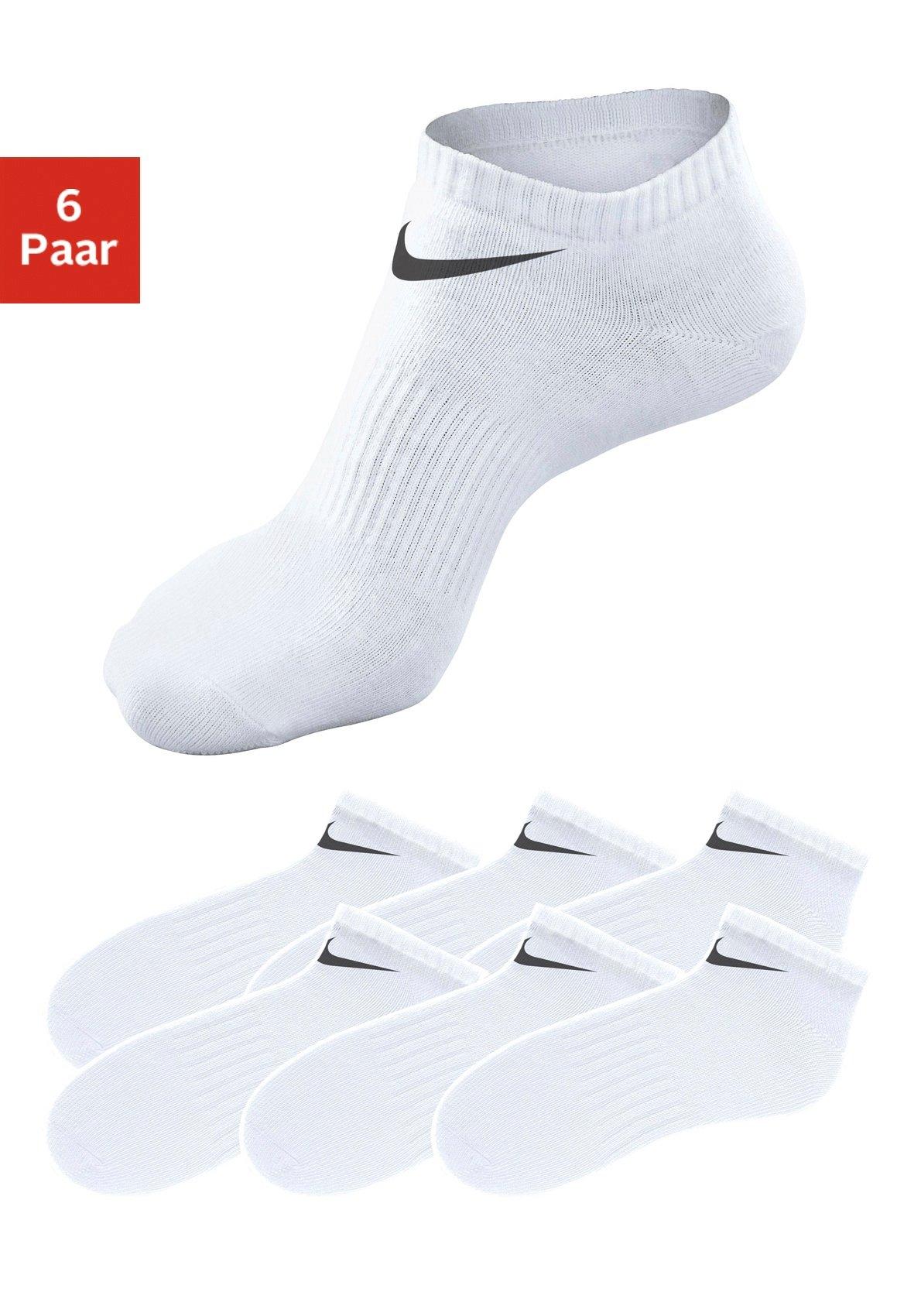 Op zoek naar een Nike Sneakersokken met middenvoetelastiek (6 paar)? Koop online bij Lascana