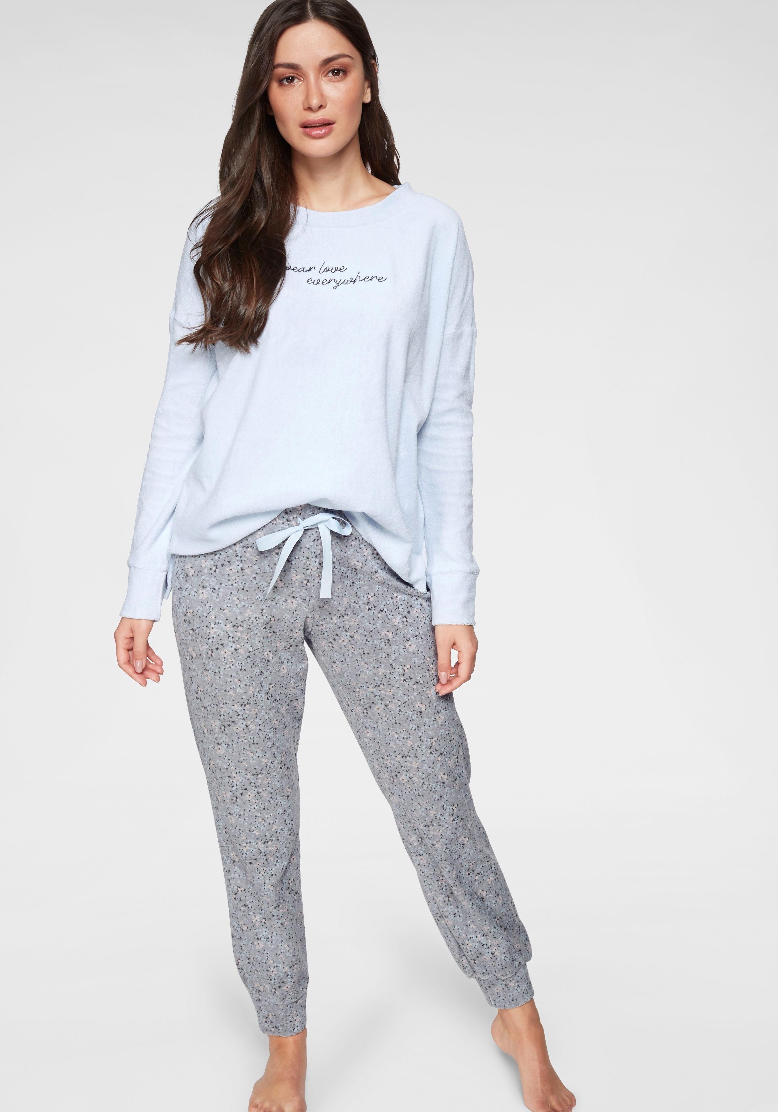 Schiesser pyjama (2-dlg.) - verschillende betaalmethodes