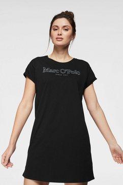 marc o'polo nachthemd zwart