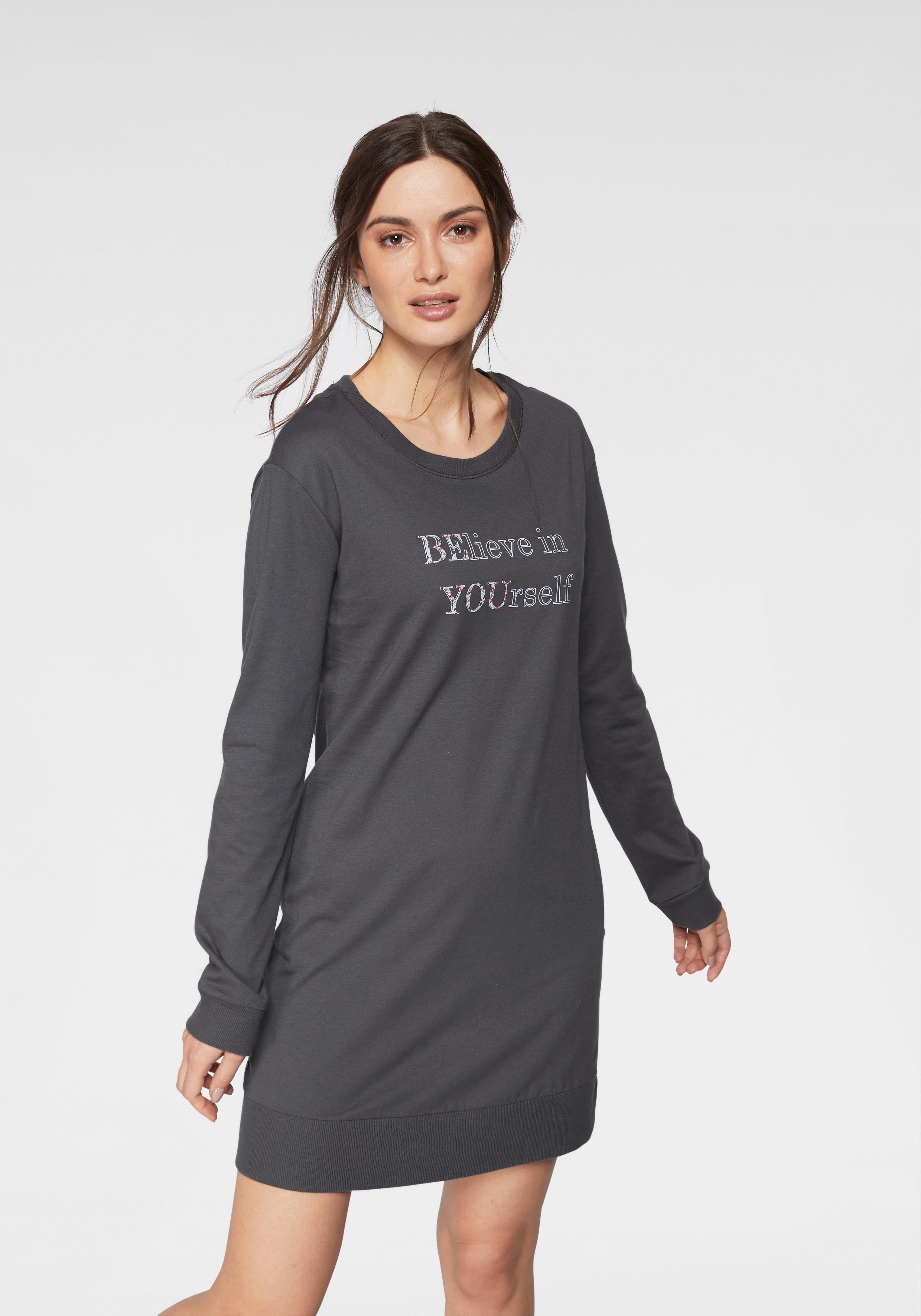 Schiesser nachthemd online kopen op lascana.nl