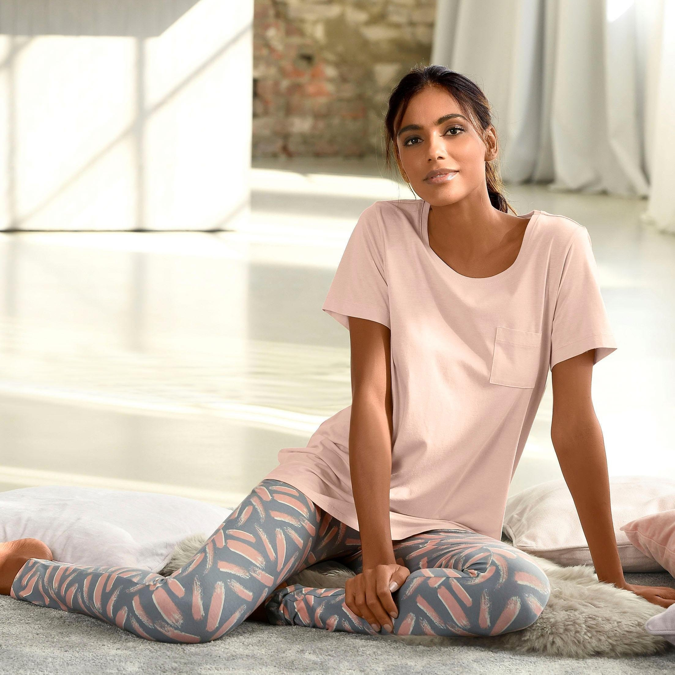 LASCANA pyjamabroek - verschillende betaalmethodes