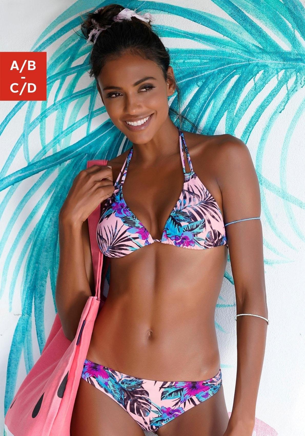 VENICE BEACH triangelbikinitop »Marly« bij Lascana online kopen