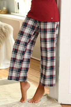 s.oliver red label bodywear broekrok wit
